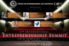 6th annual summit