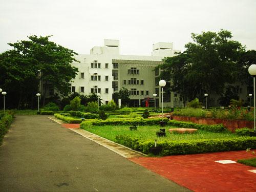 Campus, IIM Calcutta