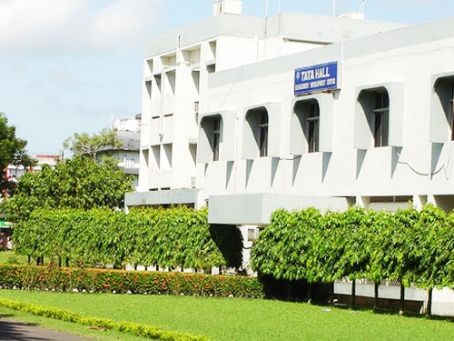 Campus, IIM Calcutta