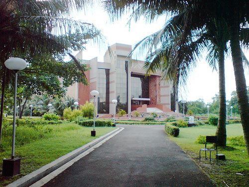 Auditorium (IIMC)