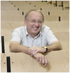 Prof Paul Embrechts