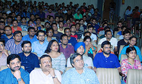 Image Gallery - IIM Calcutta