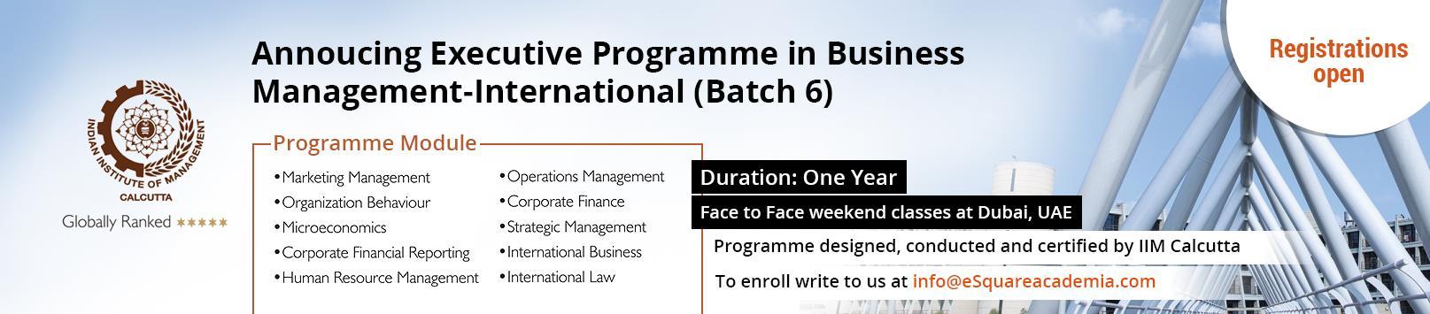 Advanced Programme in Data Sciences (APDS) | IIM Calcutta