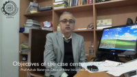 Objectives Case Center