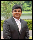 Anish Somasekharan Nair