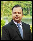Rishikant Prasad