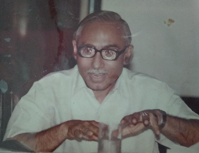 Prof. Sitangshu Kumar Chakraborty
