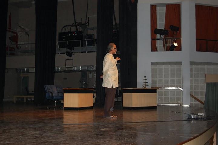 Mr. P Anandan (Managing Director, Microsoft Research)