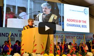 Video Gallery - IIM Calcutta