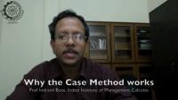 Why Case Method Works