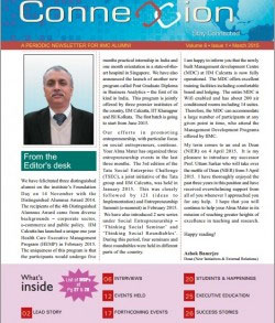 Alumni Magazine Thumb
